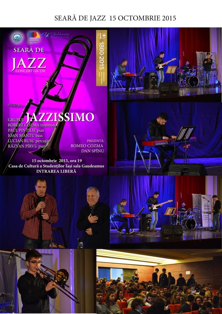 Jazzissimo